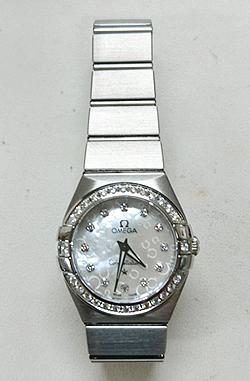 オメガ時計買取