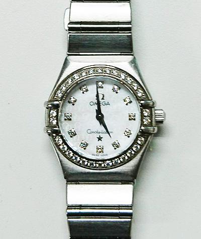 オメガ時計 買取