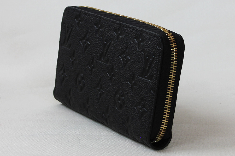 4d85bbc4957b ルイ・ヴィトン ジッピー・ウォレット M61864 ノワール 財布|兵庫県伊丹 ...